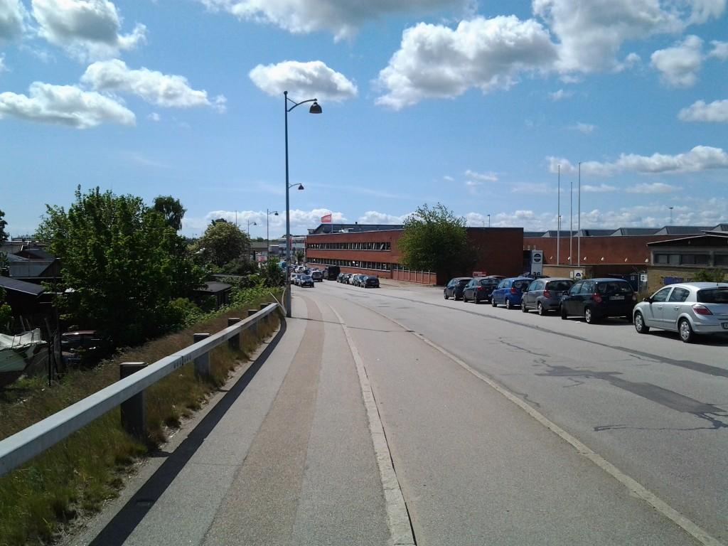 Bådehavnsgade
